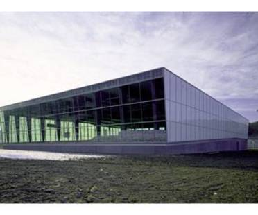 Buchholz sports centre