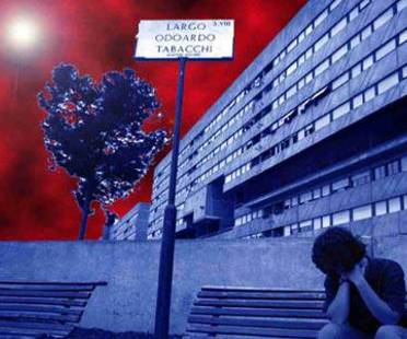 The Zen housing development in Palermo and Corviale in Rome may be demolished