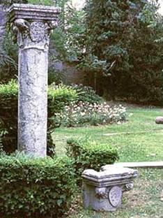 Lucrezia Borgia in Ferrara, Italy