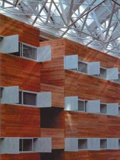 MBM Group: University Citadel in Barcelona