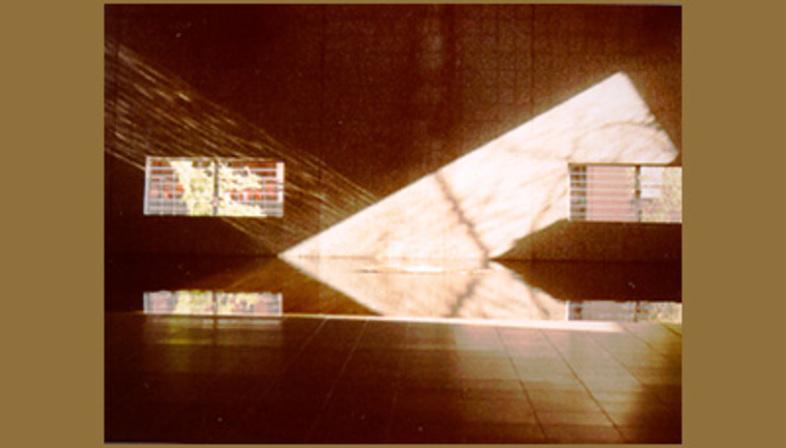 Neutelings & Riedijk Architecten: University of Minnaert, Utrecht, Holland, 1994-1997