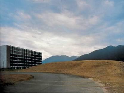 ASA studio Albanese, Neores complex in Schio, Italy