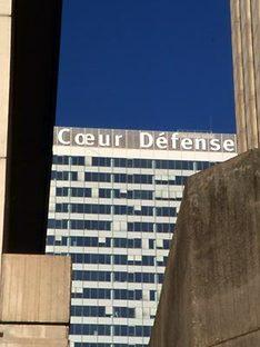 Coeur Défense, France