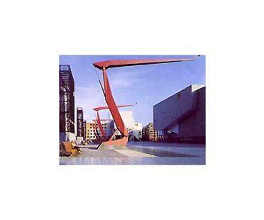 Schouwburgplein Square Project, Rotterdam