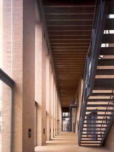 Saïd Business School, Oxford University