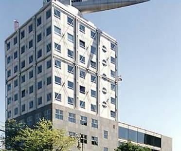 Office, shopping and residential complex, Berlin