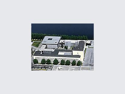 Peter Kulka: Dresden Regional Parliament