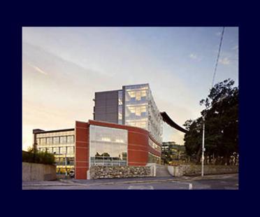 Bucholz-Mcevoy<br> New Dublin County Hall