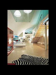 John Pawson<br> B&B Italia Showroom, London