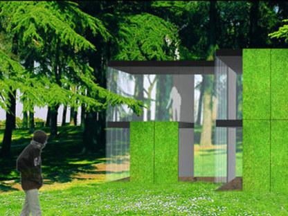 Antonio Barbieri and Francesco Gazzotti, Camouflaged modularity