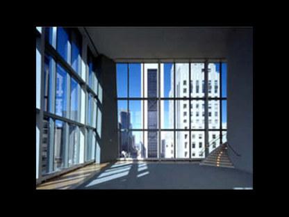 Christian De Portzamparc<br> Lvmh Tower, New York, 1994-1999