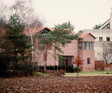 Heinz Bienefeld<br> Heinze-Manke home, Germany, 1984