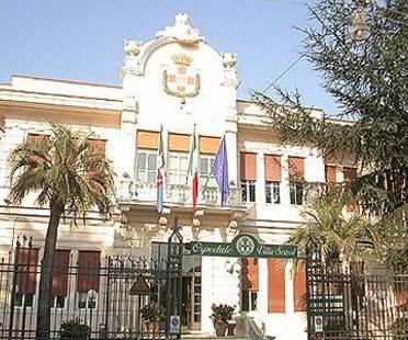 Villa Scassi Hospital