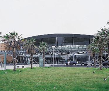 Pau - Pyrenees airport