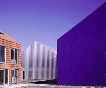 Ypenburg Houses