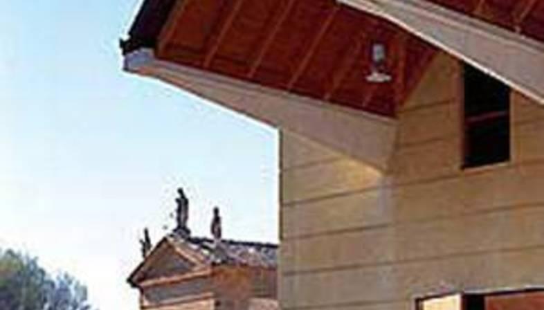 Bodega Señorìo de Arìnzano<br> Navarra, Spain, 2002