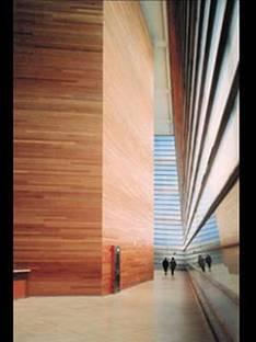 Kursaal Auditorium and Convention Centre, Spain
