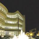 New Politeama Theatre, Catanzaro<br>Paolo Portoghesi
