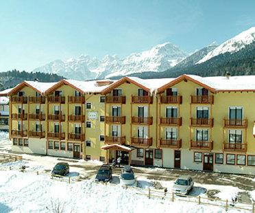Hotel al Plan