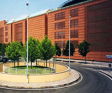 Multifunctional Complex <br>Banca Popolare di Lodi