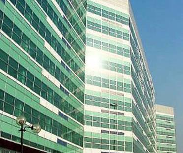 Immet Towers<bR>Kenzo Tange
