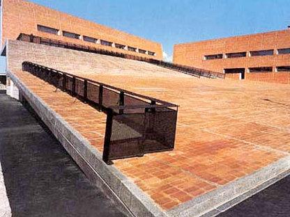 Alessandro Anselmi<br> Fiumicino Town Hall