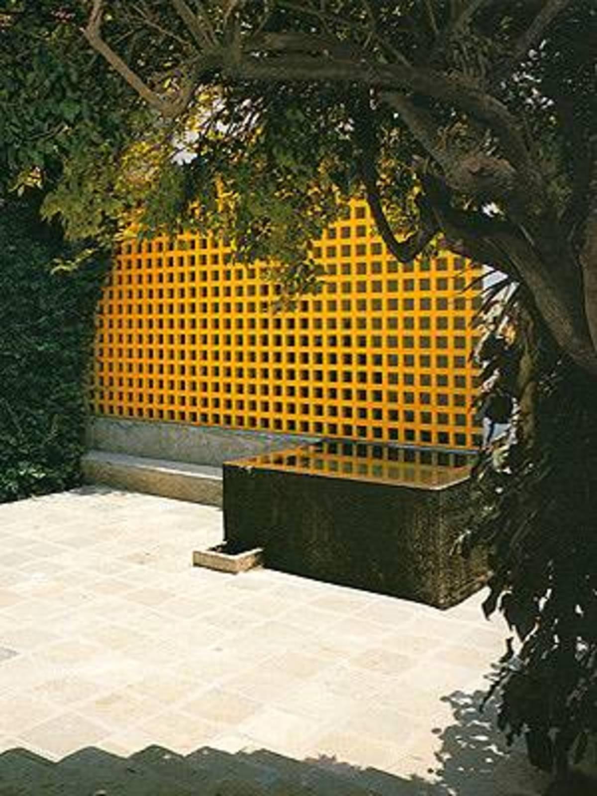 Luis Barragan Tlalpan Chapel Mexico City Floornature