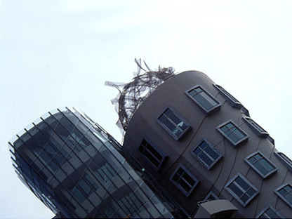 Frank O. Gehry. The