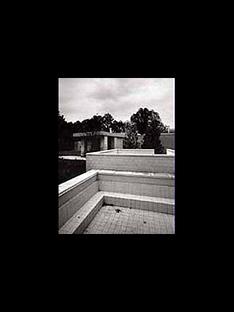 Ettore Sottsass, the Nanon House, Lanaken, Belgium