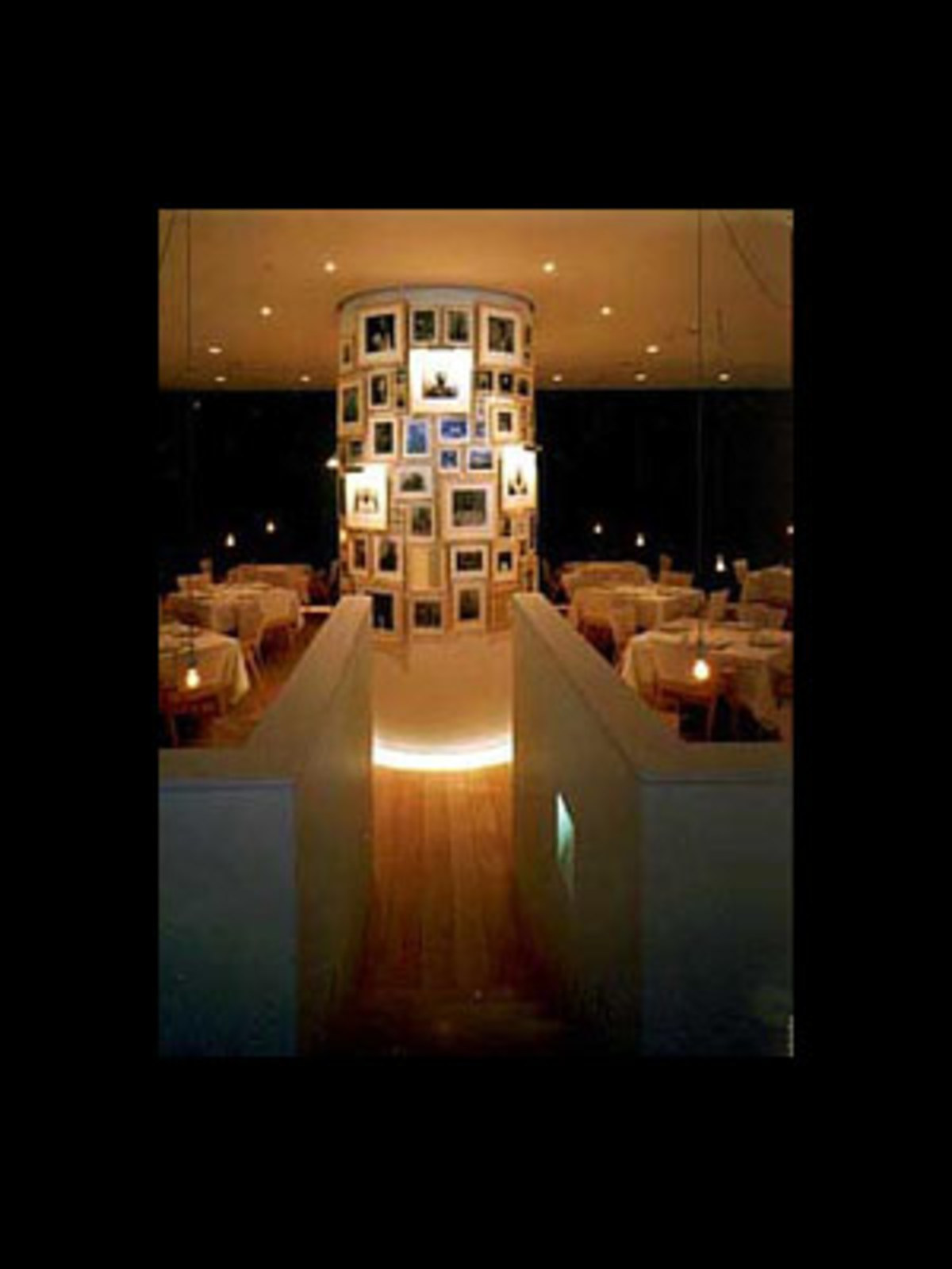 Philippe Starck St Martins Lane Hotel Londra Floornature