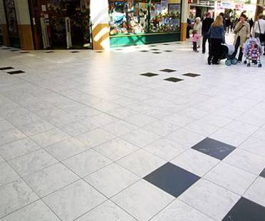 East Kilbride Shopping Centre