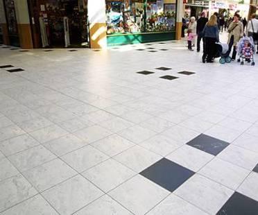 East Kilbride Shopping Centre