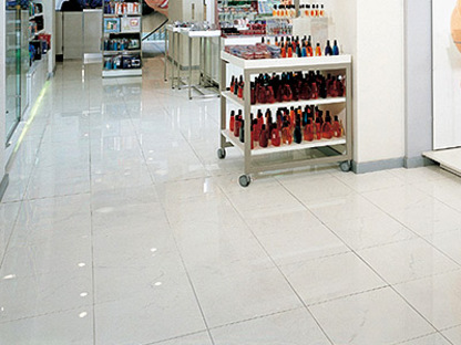 Upim Perfume and Cosmetics Department