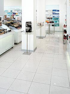 Upim Perfume and Cosmetics Department