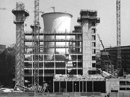 Pirelli Real Estate, Milan.<br> Gregotti Associati, 2003