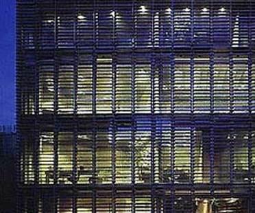 Finnish embassy in Berlin, Viva Arkkitehtuuri
