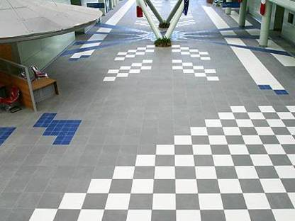 G. B. Morgagni - L. Pierantoni Hospital Grounds