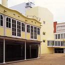 Renovation and restoration of Metropol theatre<br>Tarragona<br>1992-1995. Josep Llinàs