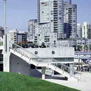 Coal Harbour Community Center<br> Henriquez Partners Architects <br>Vancouver
