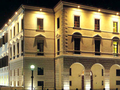 Paolo Portoghesi. <br>University of Treviso. <br>2002