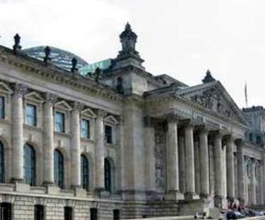 Norman Foster, Reichstag<br> Berlin - 1999