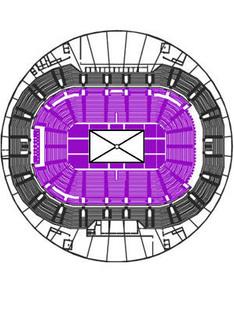 Sazka Arena - Prague<br> 2004 - Helika Prague