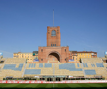Dall'Ara Stadium