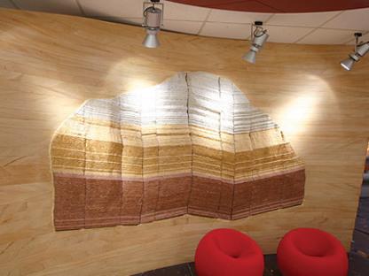Iris Fabbrica Marmi e Graniti Showroom