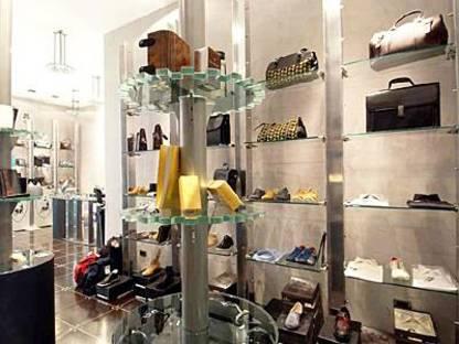 Boutique Lamborghini Fashion