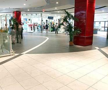 Le Zagare Shopping Centre