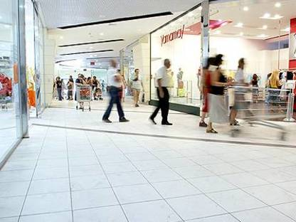 Le Zagare Shopping Centre