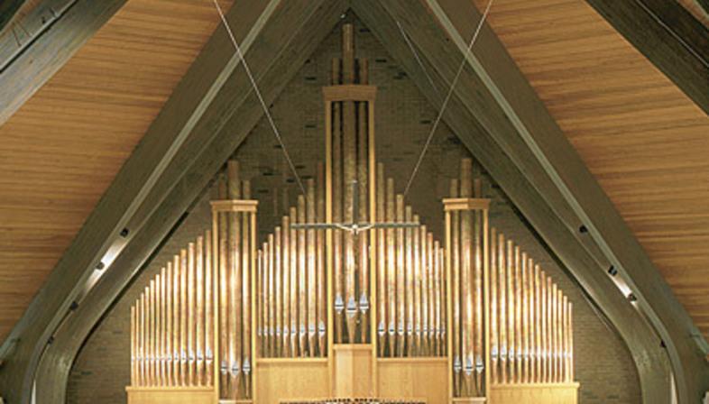 St. Pius X Church