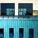 Multipurpose complex<br> Mannheim, Michael Wilford