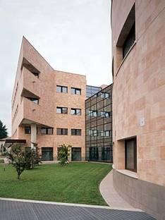 Nautilus Office Complex